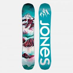 Jones Women's Dream Catcher Snowboard