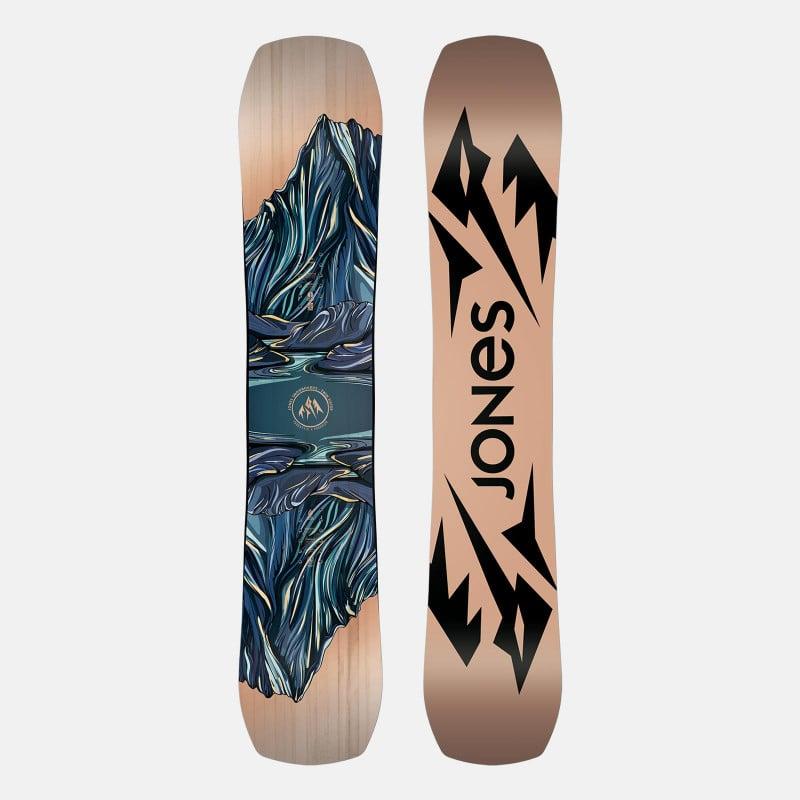 Jones Women's Twin Sister Snowboard