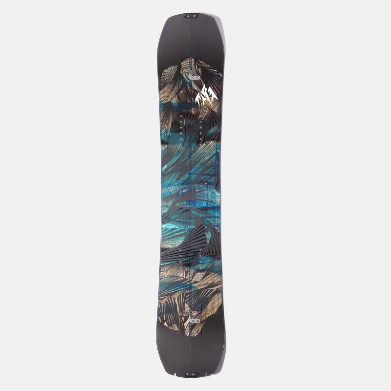 Jones Men's Mountain Twin Splitboard