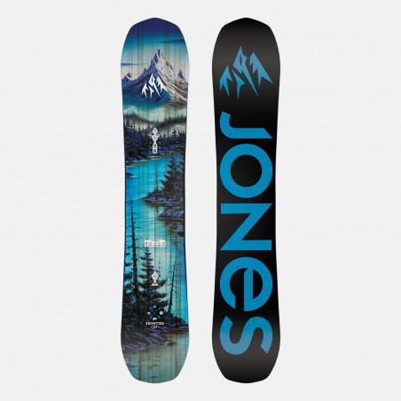 Frontier Snowboard 20/21