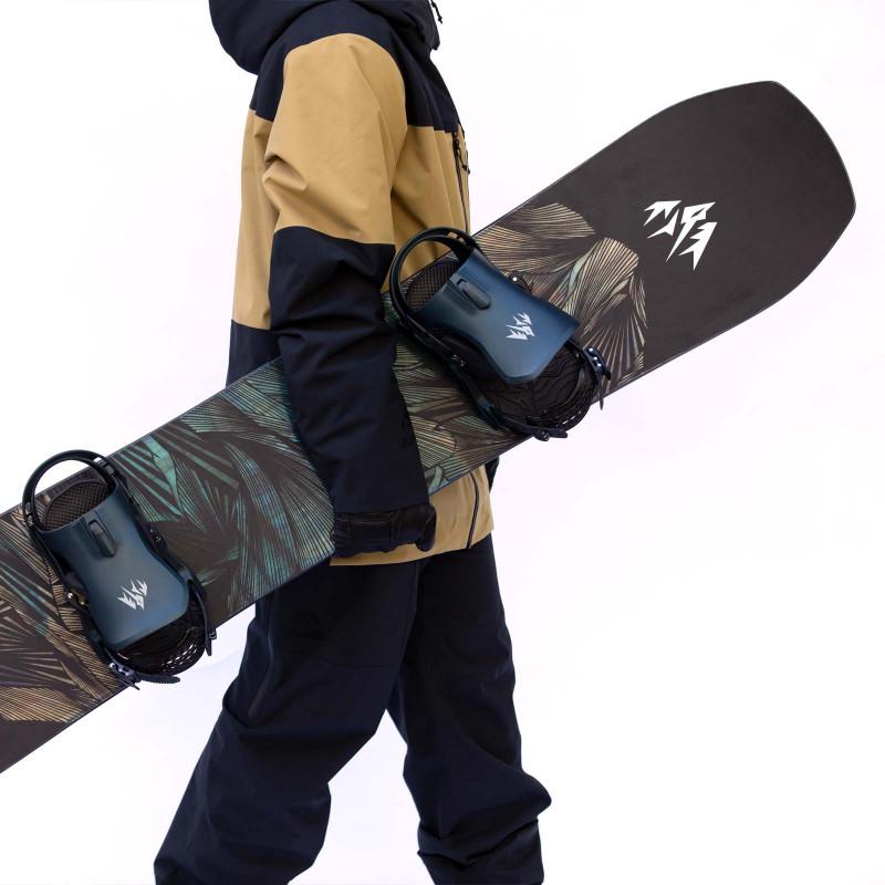 Mountain Twin Snowboard