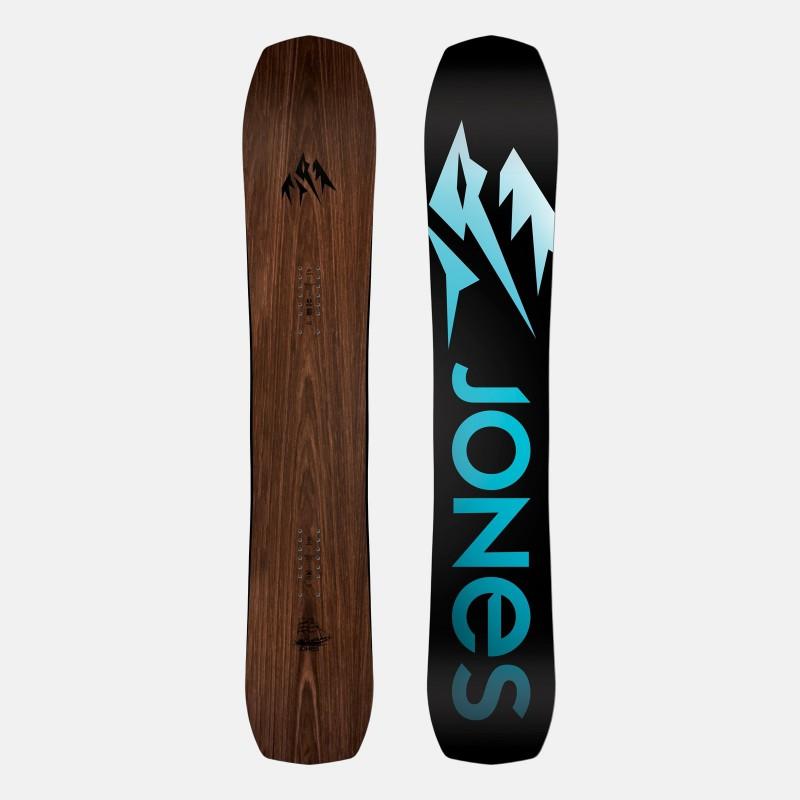 Jones Men's Flagship Snowboard
