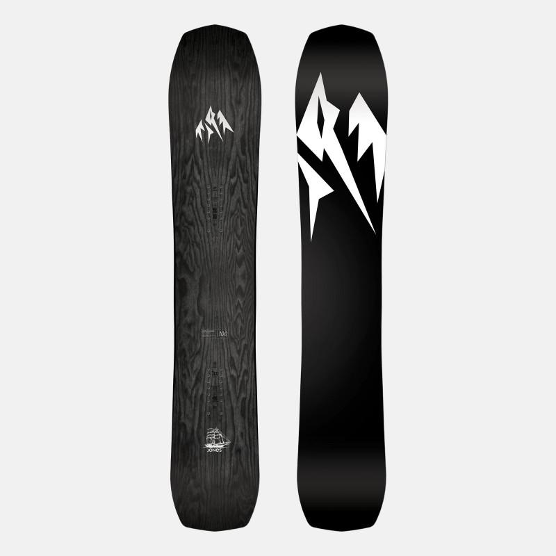 Jones Men's Ultra Flagship Snowboard