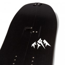 Jones Men's Ultracraft Splitboard, close up detail