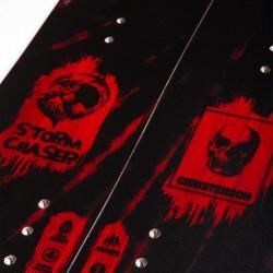 Jones Storm Chaser Splitboard, close up detail
